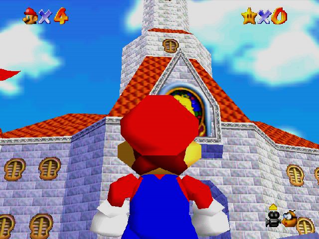 Super Mario 64 Img 02