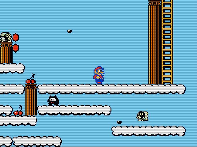 Super Mario Bros. 2 Img 03