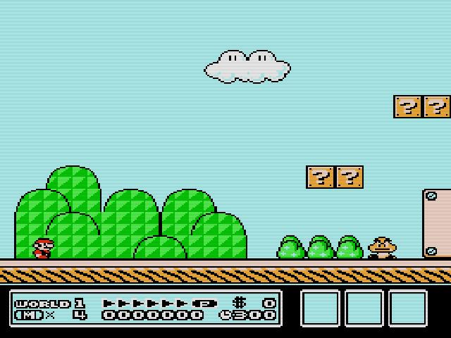 Super Mario Bros. 3 Img 002