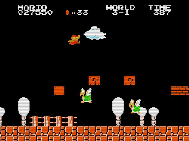 Super Mario Bros. Img 004
