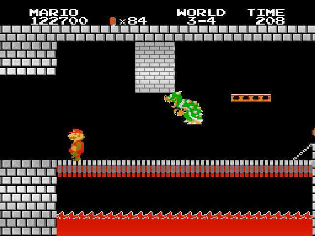 Super Mario Bros. Img 003