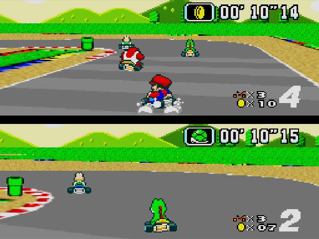 Super Mario Kart Img 003