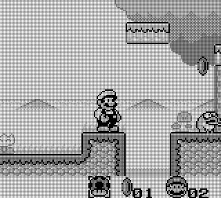Super Mario Land 2 Img 001