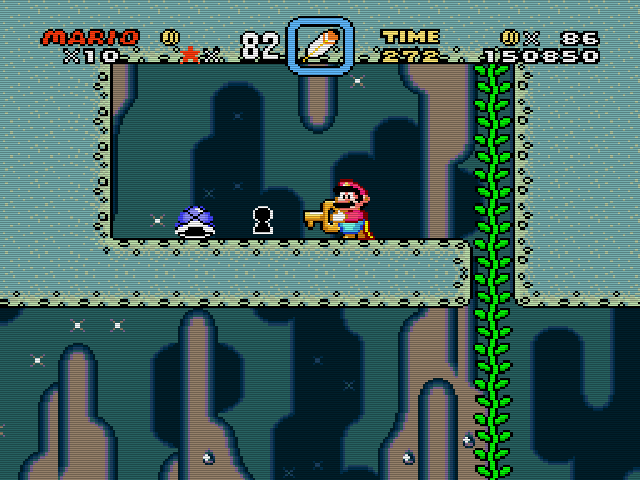 Super Mario World Img 02