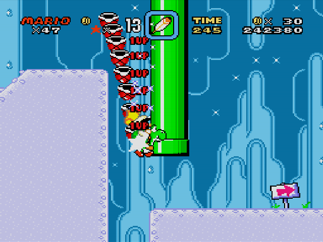 Super Mario World Img 03