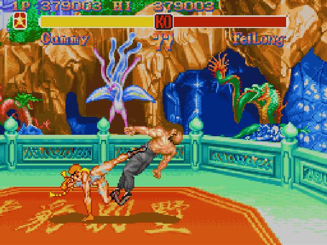 Super Street Fighter II Img 03