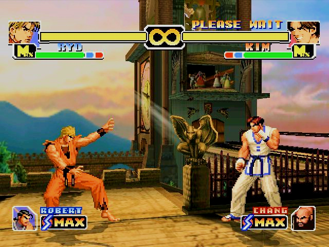 The King of Fighters 99 Evolution Img 02