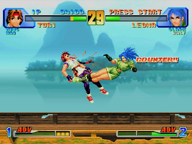 The King of Fighters Dream Match 1999 Img 04