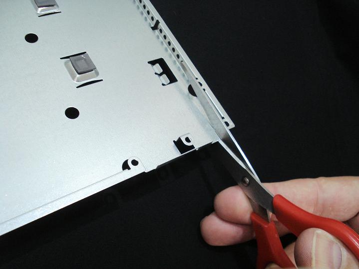 VGA DC KIT - Implantation VGA 02
