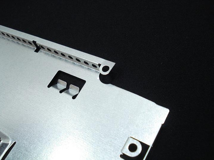 VGA DC KIT - Implantation VGA 03