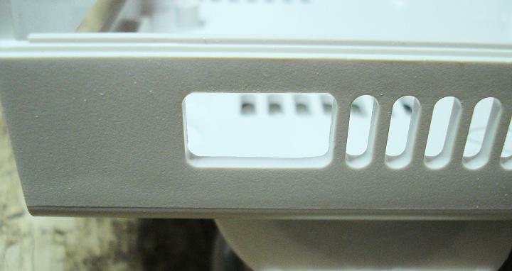 VGA DC KIT - Implentation VGA 09
