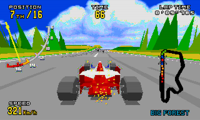 Virtua Racing Deluxe1
