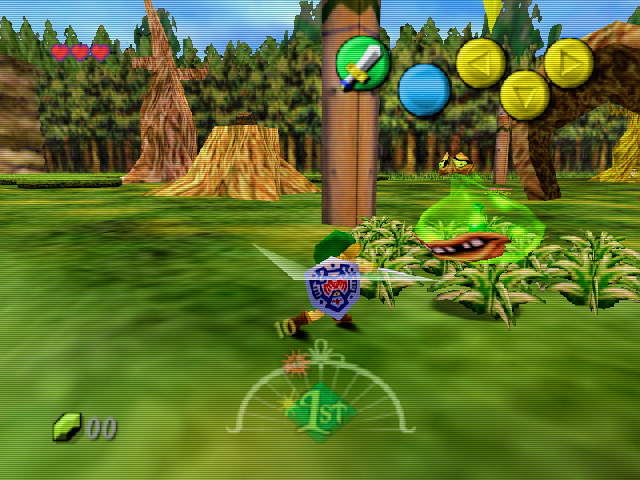 Zelda Majora's Mask Img 01