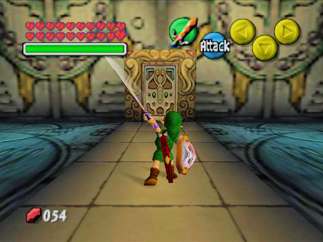 Zelda Majora's Mask Img 02