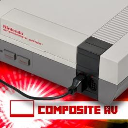Composite AV Mod