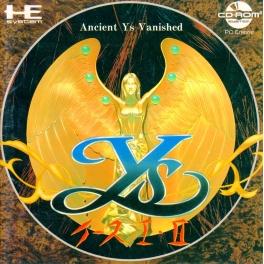 YS I.II