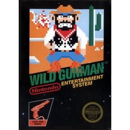 Wild Gunman