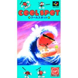 Cool Spot