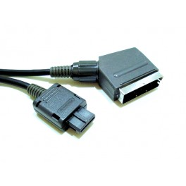 Câble Péritel Officiel Nintendo